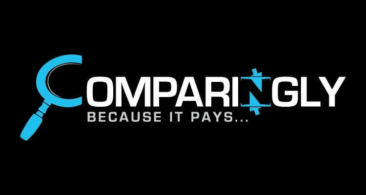 comparingly logo