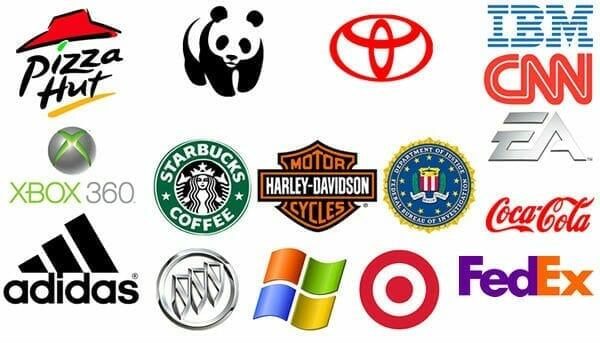 different types of logo design styles - Write a Logo Design Brief