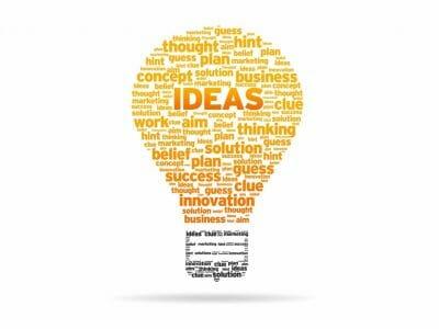give ideas - write a logo design brief