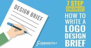 how to write a logo design brief template checklist comparingly