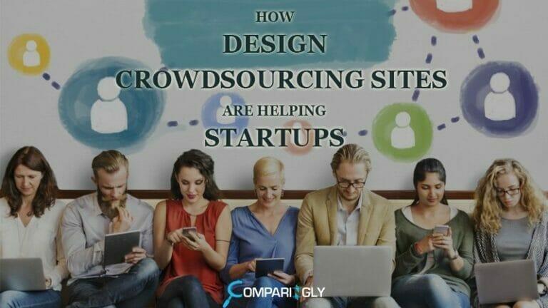 6 Ways Design Crowdsourcing Sites Are Helping Startups
