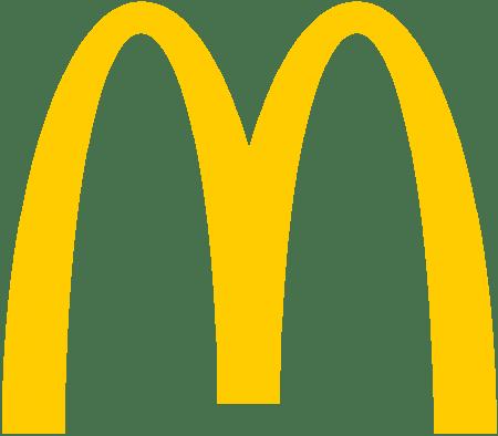 McDonalds logo famous logos hidden meanings brand stories