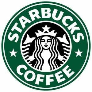 starbucks logo famous logos hidden meanings brand stories