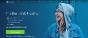 Best WordPress Hosting for small business Bluehost