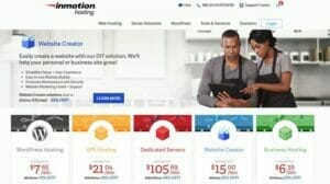 best vps dedicated hosting small business