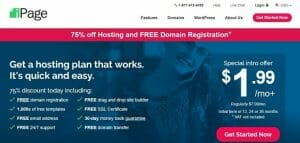 low budget shared hosting for small business