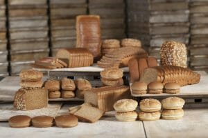 bakery small business ideas