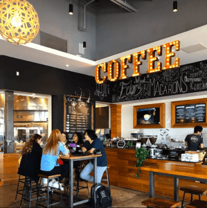 coffee shop small business ideas