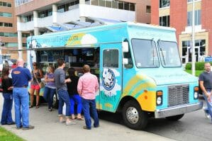 food truck Small Business Ideas