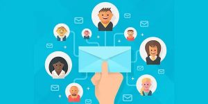 personalised email benefits of web hosting for small businesses