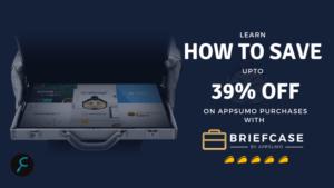 appsumo briefcase review