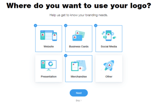 wix logo maker review free logo generator online process 7
