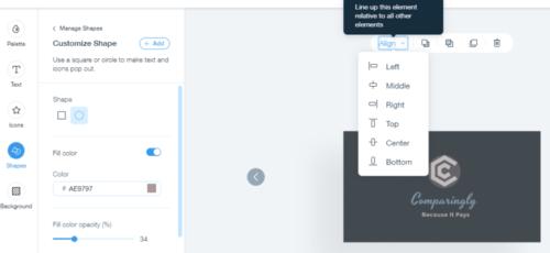 wix logo maker review logo creator free online process 12