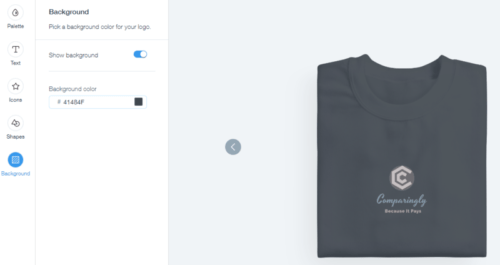 wix logo maker review logo creator free online process 13