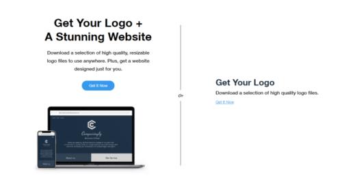 wix logo maker review logo creator free online process 14
