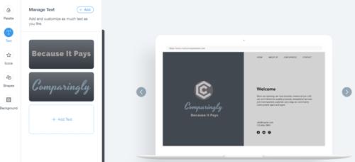 wix logo maker review logo generator online free process 10